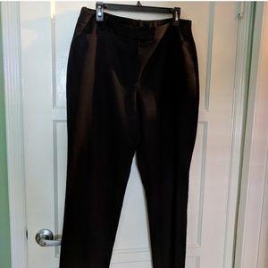 Pants - 🏷️CLEARANCE🏷️ Black Career Pants